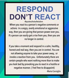 Remember, Remain Calm, N Matter What! It disarms them and confuses them! You win! Plus, it gives you time to think. Life Quotes Love, Wisdom Quotes, Quotes To Live By, Me Quotes, Motivational Quotes, Inspirational Quotes, Narcissistic Abuse, Narcissistic Mother In Law, Self Help