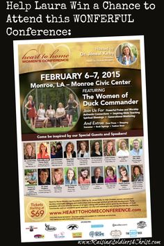 This post was written to promote the Heart to Home 2015 Women's Conference and enter a contest sponsored by Family Christian Bookstore. I am excited to promote the Heart to Home 2015 Women's Conference. Not only am I afforded this opportunity to promote an event by a well-respected Christian Ministry, I am also entered into an exclusive all VIP Pass contest sponsored by Family Christian! How exciting is that?! One lucky blogger will be selected to win a behind the scenes VIP Pass, the…