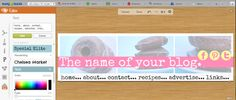 2 Different Ways to Make a Custom Header and Navbar for Your Blog - Something Swanky