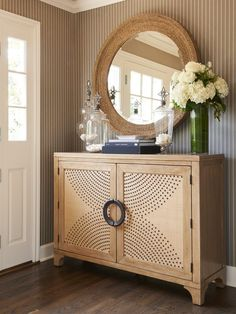 """Traditional Reimagined: Barclay Butera for Lexington Home Brands.  Lexington and Butera unveiled the result of their collaboration at the recent Fall #HPMKT in what they describe as the """"largest product launch from a single interior designer in High Point history.""""  Hadley Court Interior Design #homedeocor #interiordesign #livingroom"""