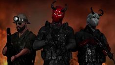 Ghost Recon: Wildlands Official El Tio de la Mina Returns Trailer The special event is back from now through January 31. January 18 2018 at 03:29PM  https://www.youtube.com/user/ScottDogGaming