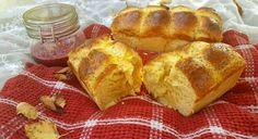 matfrabunnenfb.blogg.no – Mine 15 mest populære gjærbakstoppskrifter Hot Dog Buns, Hot Dogs, Ciabatta, Protein, Gluten, Bread, Baking, Breakfast, Recipes