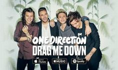 Listen to One Direction with internet radio , royalty free music downloads on amazon prime, iTunes music store,apple music store and amazon app store.