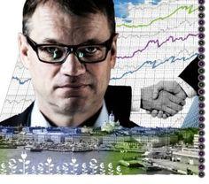 Seuran selvitys: Juha Sipilä miljonääriksi valtion tuella ja härskeillä tutunkaupoilla