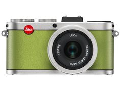"Leica X2 ""à la Carte"" camera - Gift Guide - How To Spend It"