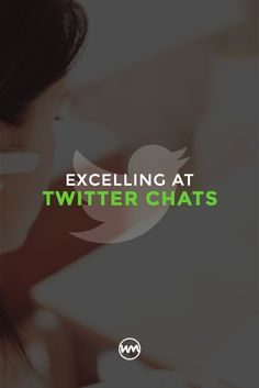 Tips and advice for businesses who would like to host, participate in, and excel at Twitter chats.