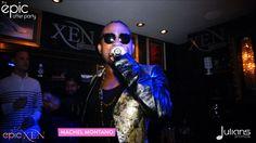 Epic After Party @ Xen Lounge w. Machel