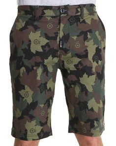 Stance Outfit Shorts