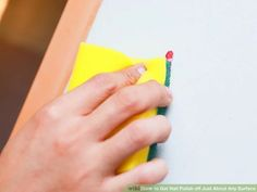 How to Get Nail Polish off Just About Any Surface