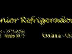 Comércio e Conserto de Geladeiras e Freezers em Goiânia - Gyn e Aparecid...