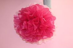 walk in love.do // Neon Pink Pom Pom Brooch // Accessory Walk In Love, Neon, Satin Flowers, Headbands, Wedding Planning, Girl Outfits, Diy Projects, Crafty, Rose
