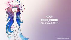 Permalink zu Do it yourself: Haarefärben Art, Style, Fashion, Colors, Art Background, Swag, Moda, Fashion Styles, Kunst