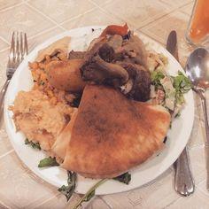 #food #dinner #iamveryhungry #Bethlehem