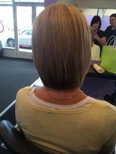 Long Bob | Hair by Bex