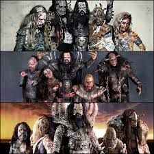 Lordi - To Beast Or Not To Beast, Scare Force One, Monstereophonic