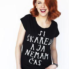 #kolacova moje oblubene triko! (maju na kompot.sk) ❤️