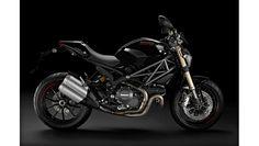 Monster 1100 EVO - Ducati
