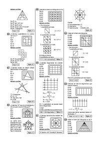 19 Ideas De Psicos Ejercicios Resueltos Matematica Ejercicios Piramide De Base Cuadrada