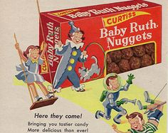 1000+ images about My Favorite Vintage Ads on Pinterest ...