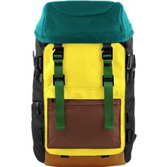 Image result for cap top backpack