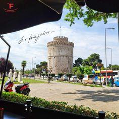 Στο πιο ρομαντικό και χαλαρό μέρος της πόλης μπορείς να απολαύσεις τις αγαπημένες σου γεύσεις! 💻 www.famiglianodelivery.gr ☎️ 2316.008.188 ➡️ Τσιρογιάννη 5, απέναντι από τον Λευκό Πύργο #handmade_happiness #Λευκός_Πύργος #famigliano #ourplace #myfamigliano Pisa, Tower, Building, Travel, Viajes, Computer Case, Buildings, Towers, Trips