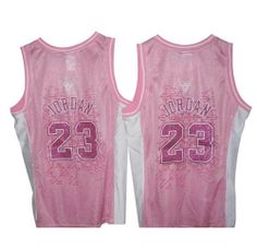 1000+ images about Red Michael Jordan Jersey Adidas Throwback S, M ...