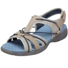 privo Women's Seawalk Sandal,Stone ,6 M US (Apparel) #sandals