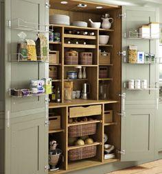 Si estas buscando cambiar o renovar tu cocina, te recomendamos estos gabinetes de cocina para diferentes estilos y con innovadores diseños perfectos para ti