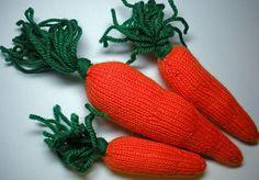 all carrots