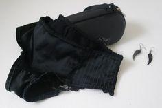 Le défi de la petite culotte - un tresor dans mon placard