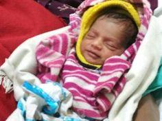 कोख के बजाय पेट में 9 महीने तक पलती रही बच्ची
