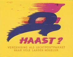 1951, Koen van Os - Dutch artist Koen van Os (1910–83)