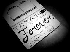 texas forever :)