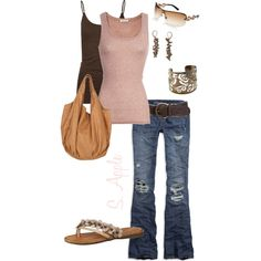 """""""Love like you've never been hurt..."""" by sapple324 on Polyvore"""