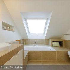 Bad Fliesen Sandstein Optik Hell Entspannt Fenster | Narciarska ... Badezimmer Einrichten Sandsteinoptik