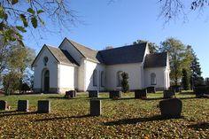 Åsle kyrka - Svenska kyrkan - Falköping