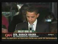 Barack Obama Slams Hillary Clinton on NAFTA hurting American people - VIDEO NEWS iHumanMedia.com ... Millions of American Jobs we're given away by Hillary & Bill Clinton !