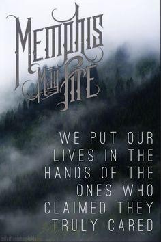 METALCORE: MEMPHIS MAY FIRE http://punkpedia.com/punk-rock/metalcore-memphis-may-fire-6978/