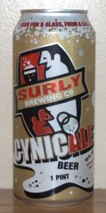 Surly Brewing - haven't had a chance to try anything from them.  They're expanding production so maybe soon...