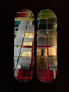 Under the bridge NYC Photo et diptyque by #liliboard   #skateart #skate #deco #decoration #skateboard #walldecoration #homeinterior #nyc #taxi #sk8 #skateeverydamnday #skateboarding #walldecor#skateart #liliboard