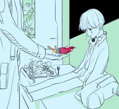 Peter quill yondu | Tumblr