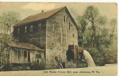 alderson, west virginia    Alderson West Virginia