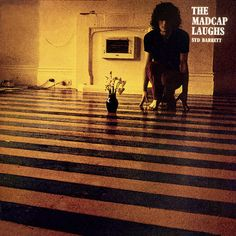 Syd Barrett The Madcap Laughs 180g LP Following Syd Barrett's resignation from Pink Floyd in 1967 and after a couple of years of being a virtual recluse, the eccentric genius returned to the studio fo