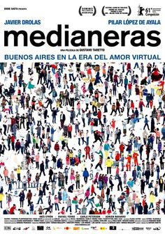 """Cinema e Arquitetura: """"Medianeras"""""""