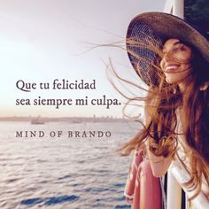 Mind of Brando: Fotos Frases Love, Future Love, Cute Notes, Love Phrases, Magic Words, Romanticism, Love Poems, Spanish Quotes, Love Messages