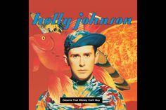 Holly Johnson - Dreams That Money Can't Buy (1991 Full Album)