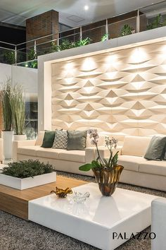 Wall Cladding Interior, Interior Design Boards, Home Living Room, Living Room Decor, Exterior Tiles, Living Room Tv Unit Designs, Tv Wall Design, Beautiful Living Rooms, 3 D