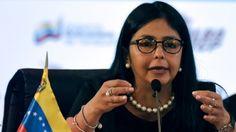 Cancilleres de México y Venezuela se enfrentaron