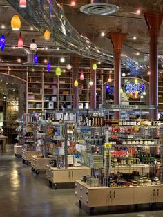 Spice Island Marketplace: Shopping for Everything Culinary! At The Culinary Institute of America