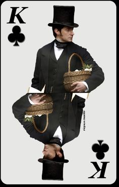 ♠ North & South directed by Brian Percival, TV Mini-Series, 2004) #elizabethgaskell #fanart